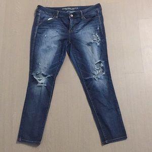 NWOT American Eagle Jean